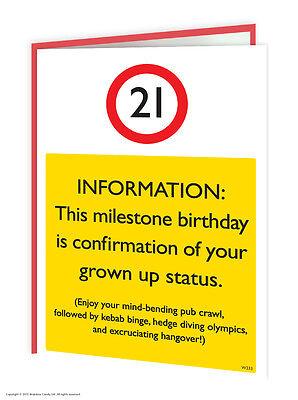 Brainbox Candy funny humour /'Pub/' birthday greeting card cheeky definition joke