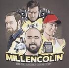 The Melancholy Connection+Bonus DVD von Millencolin (2012)