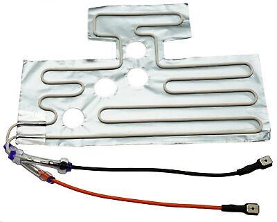 5303918301 Garage Refrigerator Heater Kit Replaces