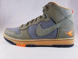 new styles b8535 d491d Image is loading Nike-Dunk-CMFT-PRM-Men-039-s-Fashion-