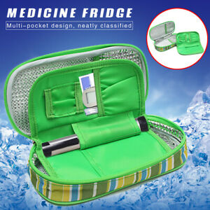 Portable-Medicine-Insulin-Cool-Pouch-Ice-Cooler-Organizer-Bag-Travel-Storage