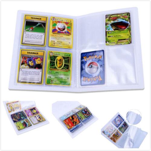 Pokémon Porte-album Détient 240 Cartable Solgaleo et Sun Moon Cadeau Enfants