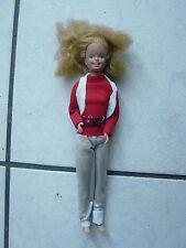 Muñeca barbie -- 70-80 - él años muñeca-Skipper-con ropa (4)