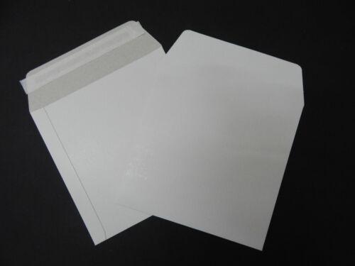 "GUARNIZIONE LAVAGNA VINILE LP 350gsm UK Made 10 x12/"" BUSTE RECORD Mailer Peel"