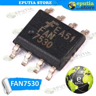 FAN6300 INTEGRATO SMD FAN6300AM FAN6300A sop8 circuito