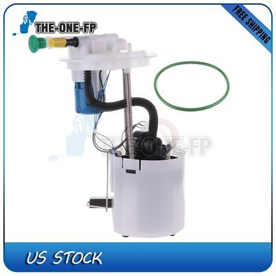 Fuel Pump Module Assembly for 2012-2016 Chevy Impala Impala Limited 3.6L FG1511