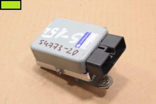 Subaru Impreza WRX Fuel Pump Control Module ECU DENSO 22648aa011 104993-0271