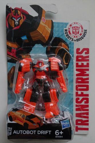 Hasbro ® b4684 Transformers RID Légion Class une Drift