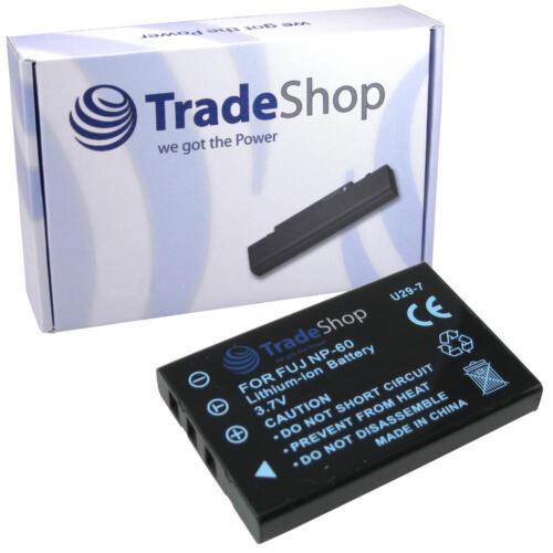 Bateria para Easypix dtx-5500 dvx-5050 dvx-5530 FullHD