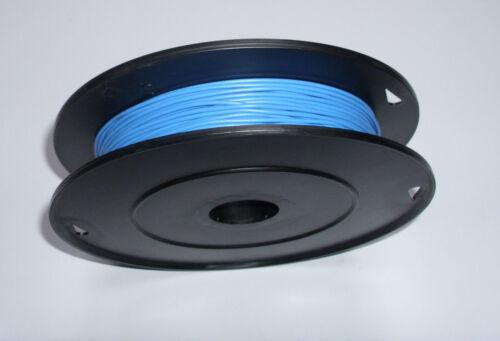 0,24€ //m Kfz Kabel  0,35mm² 100m FLRy Fahrzeugleitung Litze