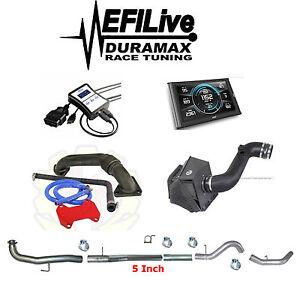 Def Delete Duramax >> Chevy Gmc Duramax Lml 6 6l 2015 5 2016 Egr Dpf Def Delete Kit Efi