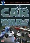 Great Car Wars 5017559110994 DVD Region 2