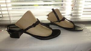 Graceland-Toe-Post-Sandals-Beaded-Design-Black-EU-39-UK-6