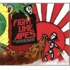 Fight Like Apes And The golden Medaliion 5050693210427 CD