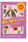 Mum Stuff: Because Mum Knows Best by Morag Cuddeford-Jones (Hardback, 2007)