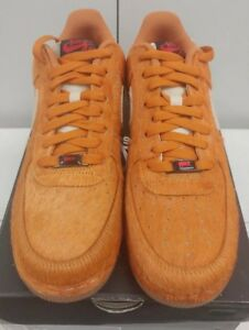 best website 57e60 2d8b4 Image is loading DS-NIB-Nike-Air-Force-1-Low-034-
