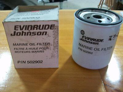 909632 OMC Johnson Evinrude Oil Drain O-Ring OEM