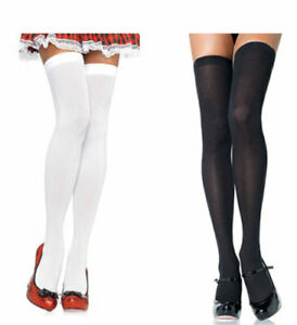 Sexy-Nylon-Over-the-Knee-Tights-for-Adults