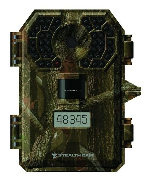 NEW  Stealth Cam G42 No-Glo Trail Game Camera STC-G42NG