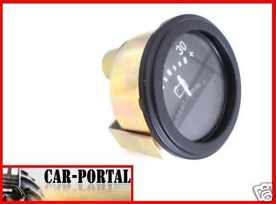 MTS Belarus 0-30 Batterie Ampere Anzeige //// Batterieanzeige Traktor Stromanzeige
