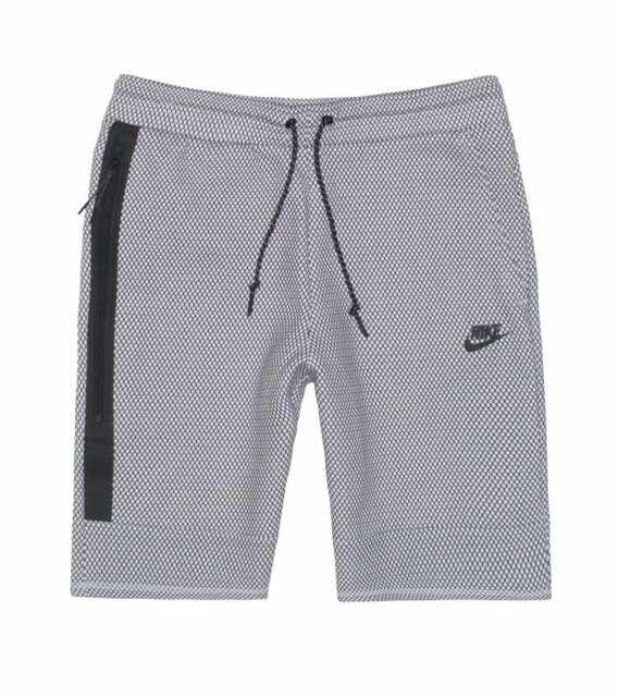 Nike Tech Fleece Printed Men/'s Shorts 819598 060