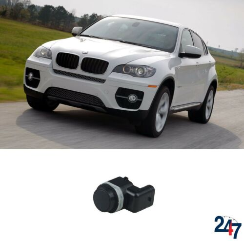 NEW BMW X6 SERIES E71 2007-2014 PDC PARK DISTANCE SENSOR FIT 1PCS 66209270501