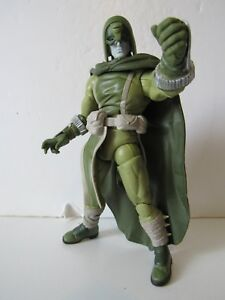 "Marvel Legends Ronan The Accuser Complete BAF 7/"" Loose Action Figure"