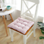 16-034-Cotton-Seat-Pads-Dining-Patio-Home-Kitchen-Office-Chair-Cushions-with-Tie-on thumbnail 15