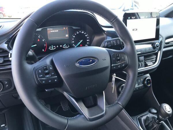Ford Fiesta 1,0 EcoBoost mHEV Active billede 14