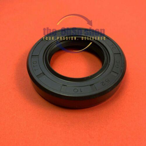 CUSCINETTO A Tamburo Kit Per Adattarsi Hotpoint lavatrice taglia 6204Z /& 6205Z-Wm Wd WDM
