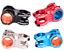 Mountain-Bike-Handlebar-Stem-Ultralight-XC-AM-MTB-Bicycle-stem-28-6-31-8-50mm thumbnail 1