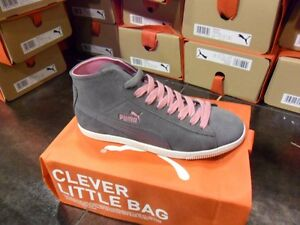 NR 40 PUMA GLYDE MD ALTE STIVALETTO LITTLE BOOT WOMAN DONNA GIRL G 354049 02