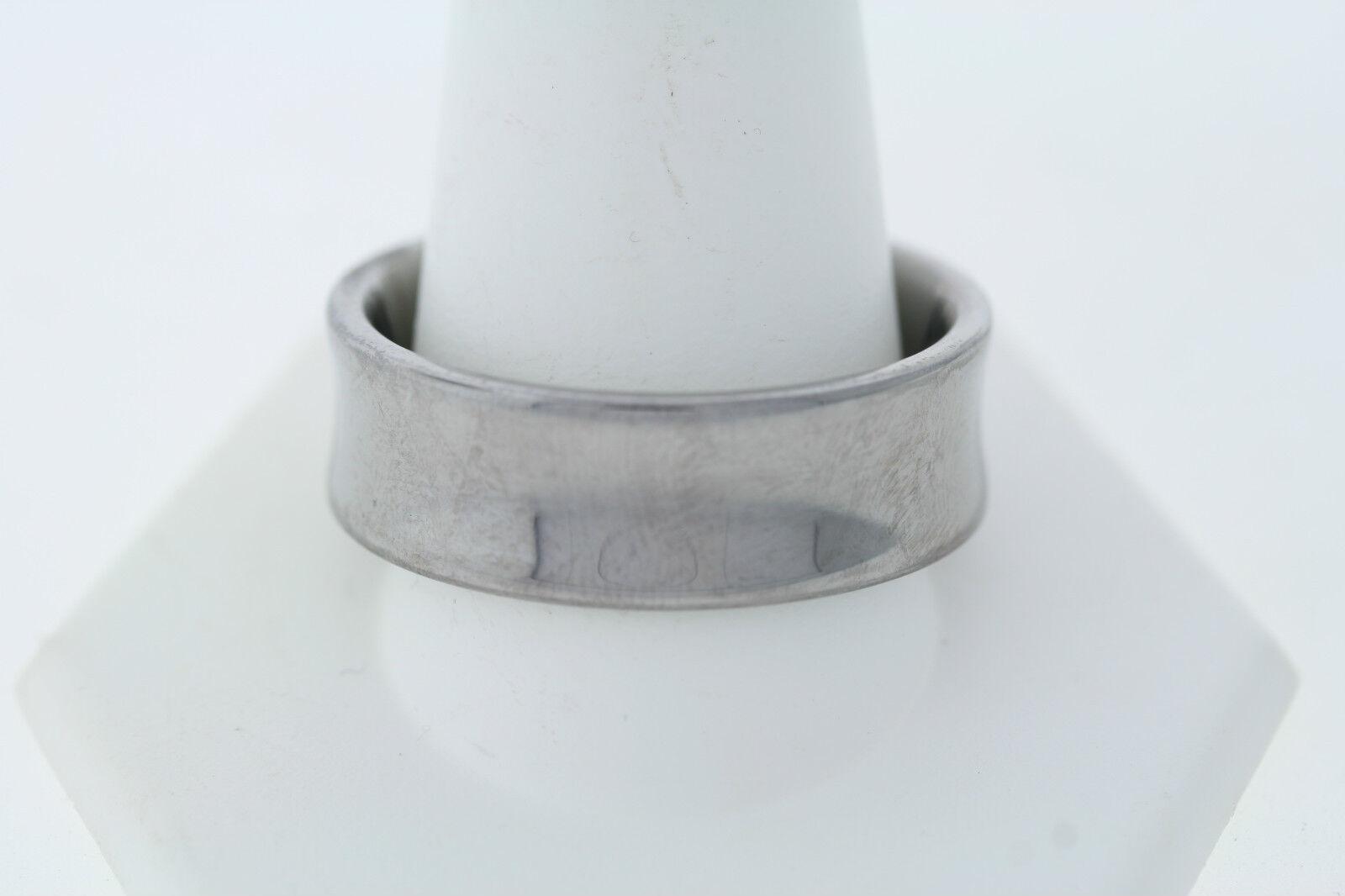 Triton Carburo di Tungsteno Tungsteno Tungsteno 9mm Concavo Fedina 1fd0d4