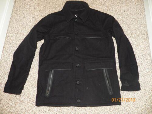 Acg o Tama los Us de lana todo de Triple Collection Nike Abrigo Black Mediano negro hombres qtanxwzH