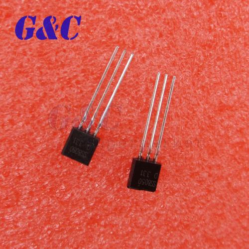 100//200PCSSS8050 S8050 8050 TRANS NPN 25V 1.5A TO-92 Triode Transistor