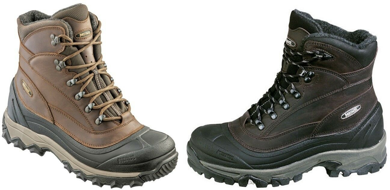 MEINDL da Wengen Pro Canadian Boots-Stivali Invernali da MEINDL Uomo (7759) MERCE NUOVA 075e90
