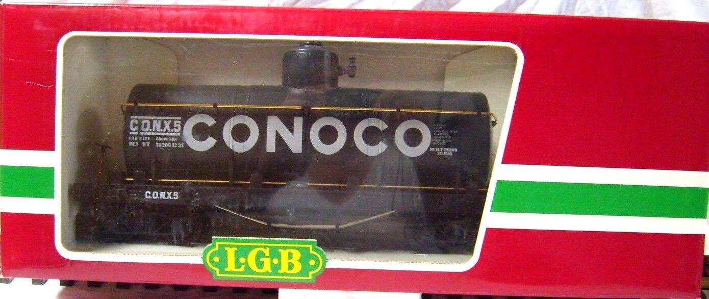 LGB 4080 CONOCO TANK auto