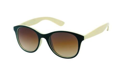 Lunettes de Soleil Ronde Verres John Lennon 400uv Designer Lunettes Rétro