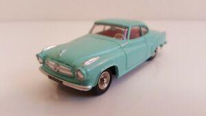 Dinky Toys - 549 Borgward Isabella N Mint (dtf, Pas Atlas)