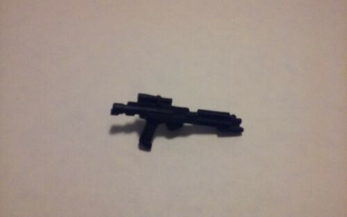 and other weapons 1990/'s Episode 1 early 2000/'s 1.00 each Star Wars POTF2