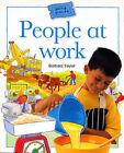 People at Work by Barbara Taylor (Paperback, 2001)
