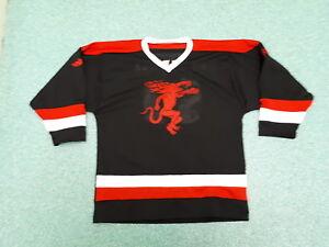 0852aeec0 Image is loading Fireball-66-Medium-Mens-American-Football-Shirt