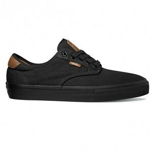 88c1616c29ab74 Vans CHIMA FERGUSON PRO Shoes (NEW) UltraCUSH LITE Black MENS 7-12 ...