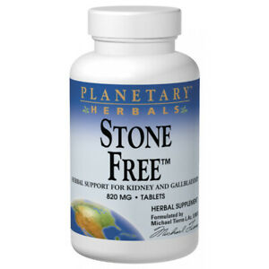 Planetary-Herbals-Stone-Free-820mg-x-90-Compresse