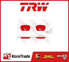 TRW Front Brake Pads Set GDB1550DTE BRAND NEW 5 YEAR WARRANTY GENUINE