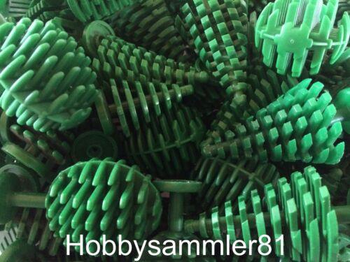 Lego® 10 Bäume Baum Tannen Tanne Laubbaum grün Wald kg kilo Konvolut #1