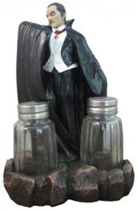 Vampire /& Dracula Salt And Pepper Shaker