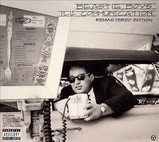 ILL Communication [PA] [Slipcase] by Beastie Boys (CD, Jul-2009, 2  Discs