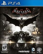Batman: Arkham Knight - Sony Playstation 4 Game - Complete