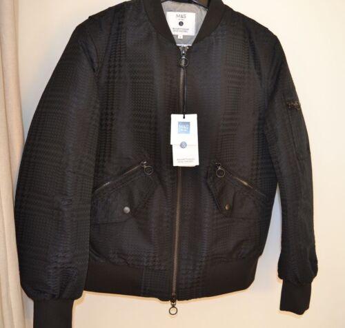 Cappotto £ Siegel Giacca 149 Baartmans Piccola Marks Spencer Nuovo Taglia PZqxRABgw